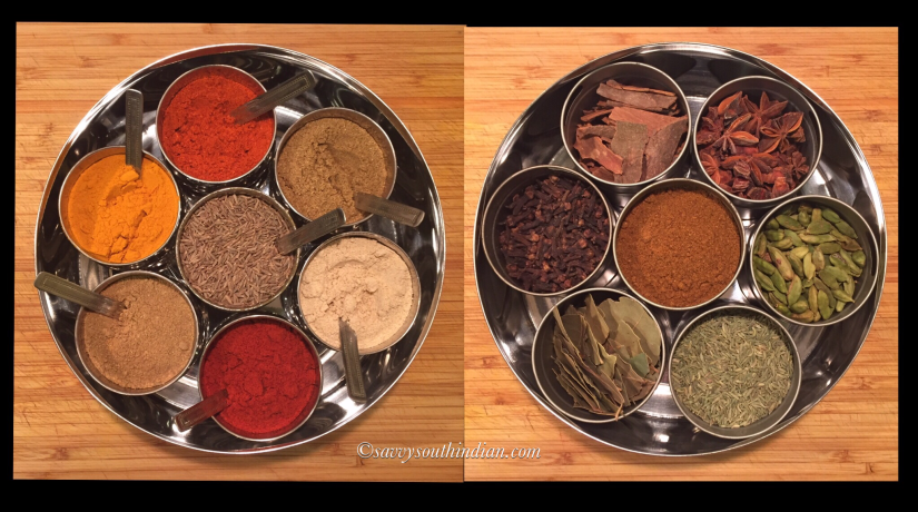 Beginners Guide To Indian Spices